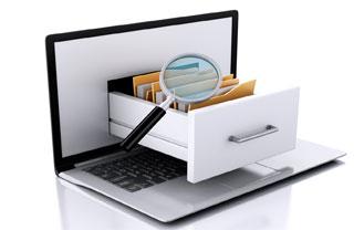 Herramientas de Gestión Documental – Digitalización, Organización, Custodia  y Destrucción de Documentos