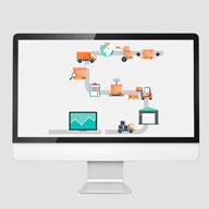 E-commerce y logística integral