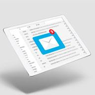 Mailing y servicios postales